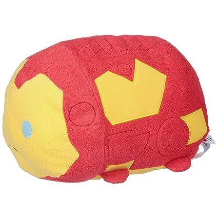 Super Disney Tsum Tsum Iron Man 12 Plush Frankydiablos Diy Chair Ideas Frankydiabloscom