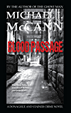 Blood Passage (The Donaghue and Stainer Crime Novel Series Book 1)