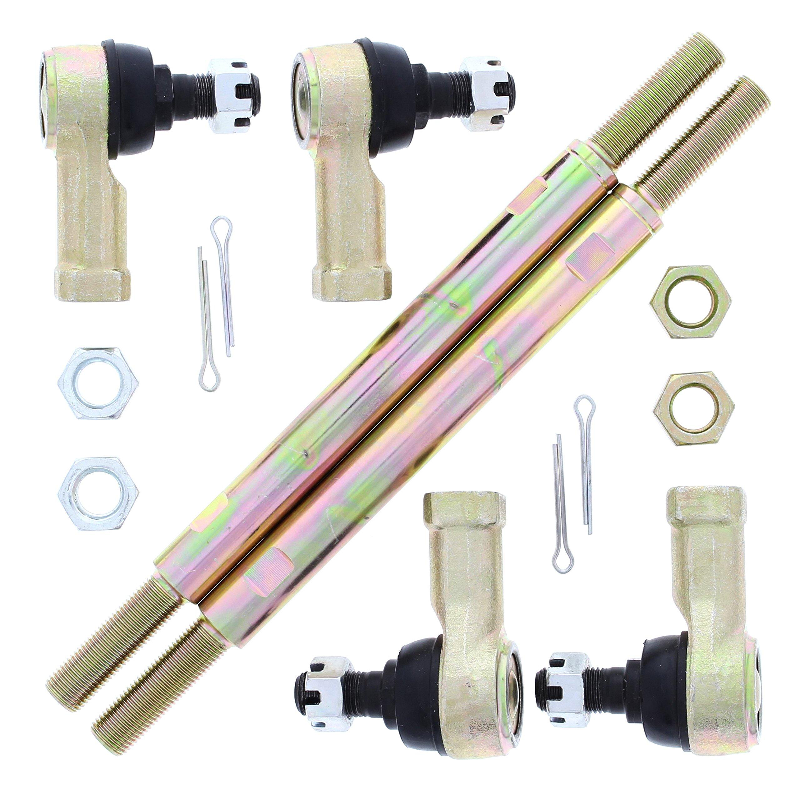 All Balls 52-1034 Tie Rod Upgrade Kit