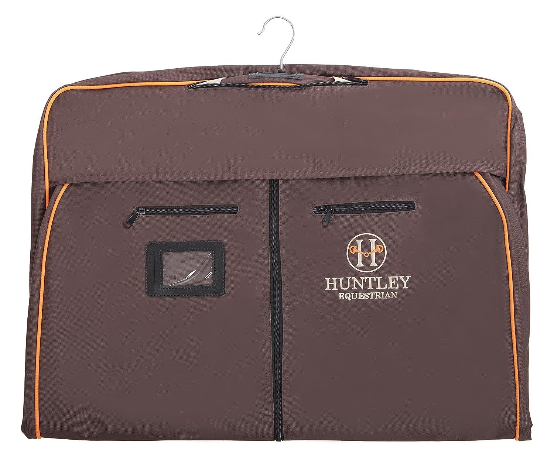 8ba28bb99e4 Amazon.com  Huntley Deluxe Travel Garment Bag  Sports   Outdoors