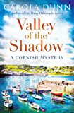 Valley of the Shadow (Cornish Mystery)