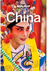 Lonely Planet China (Travel Guide) Kindle Edition