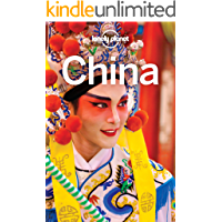 Lonely Planet China (Travel Guide) (English Edition)