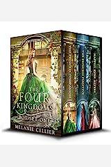 The Four Kingdoms Box Set 1: Three Fairytale Retellings (Four Kingdoms  and Beyond Box Sets) Kindle Edition