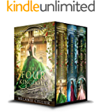 The Four Kingdoms Box Set 1: Three Fairytale Retellings (Four Kingdoms  and Beyond Box Sets)