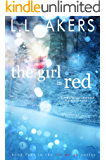 The Girl in Red: A Psychological Suspense Holiday Novella (A Let Me Go series Book 4)