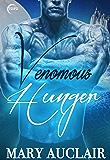 Venomous Hunger (Eok Warriors Book 2)