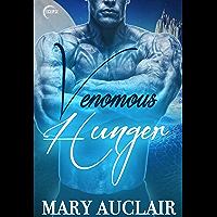 Venomous Hunger (Eok Warriors Book 2) (English Edition)
