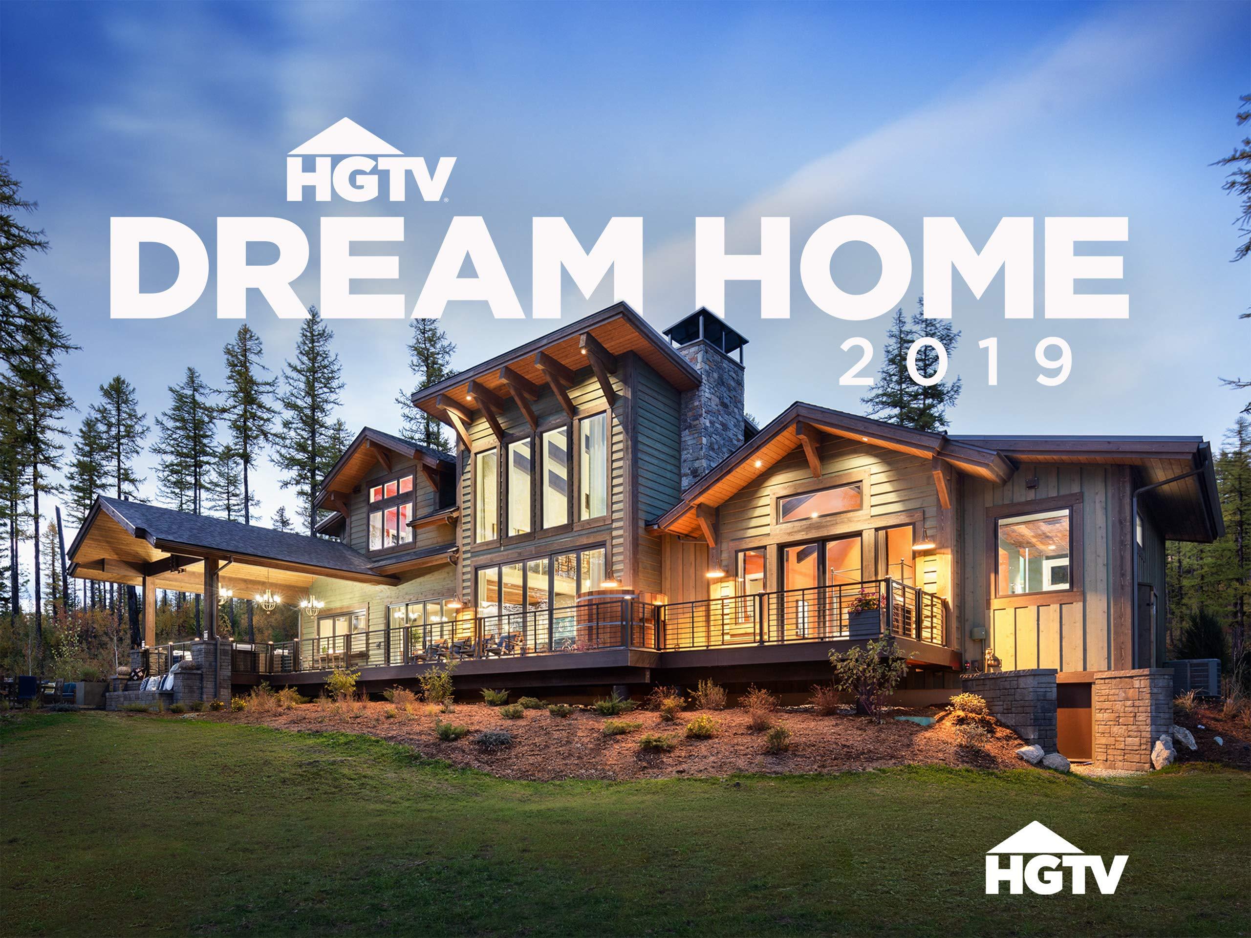 Watch Hgtv Dream Home 2019 Season 16 Prime Video
