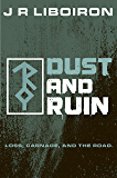 Dust and Ruin (TilDeath Project Book 3)