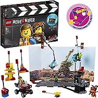 LEGO Movie 2 70820 Movie Maker