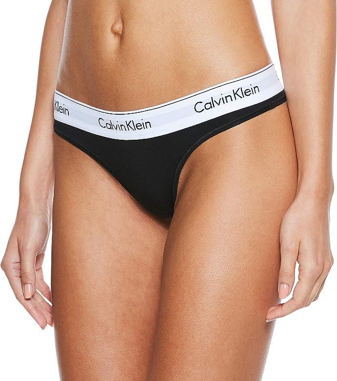 Calvin Klein Modern Thong Underwear