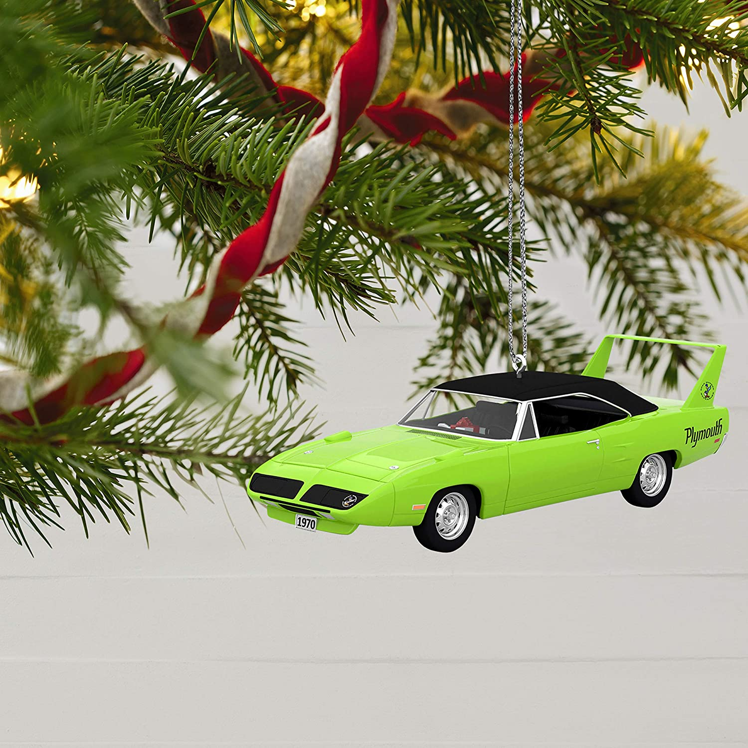 1970 Plymouth Superbird 30th in The Classic American Cars Series