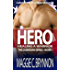 MILITARY ROMANCE: Hero: Healing a Warrior, Book 1: A BWWM Interracial Multicultural Romance (The Guardian Series)