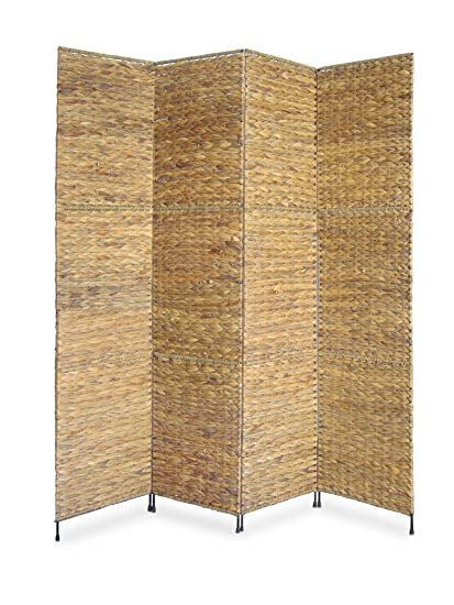 Amazoncom Proman Products FS16668 Jakarta Folding Screen with