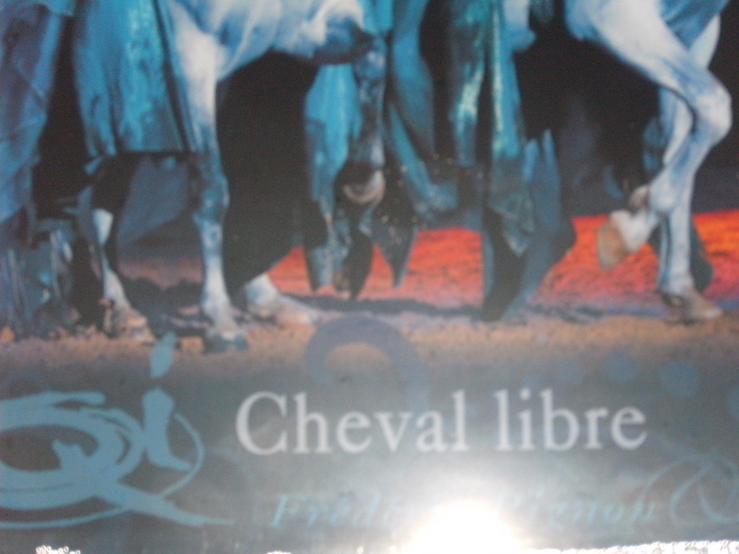 EQI Cheval libre - Frederic Pignon & Magali Delgado 2016/2017