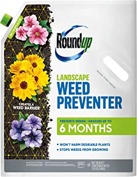 ROUNDUP 13 pounds Granular Weed And Feed