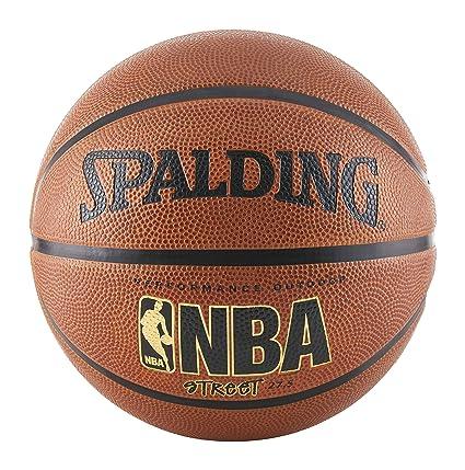 Spalding Nba Ballon De Basketball De Rue 73770 27 5