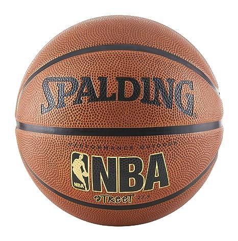 pas mal cfabc 1e5d4 Spalding NBA Street Basketball