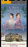 Christmas at Longbourn (Pride & Prejudice Continues Book 4) (English Edition)