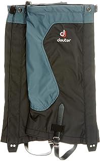 delicate colors stable quality top fashion Deuter Gamasche Altus Gaiter S, Granite/Black, 40 cm ...