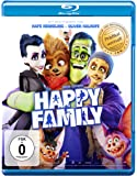 Happy Family [Blu-ray]