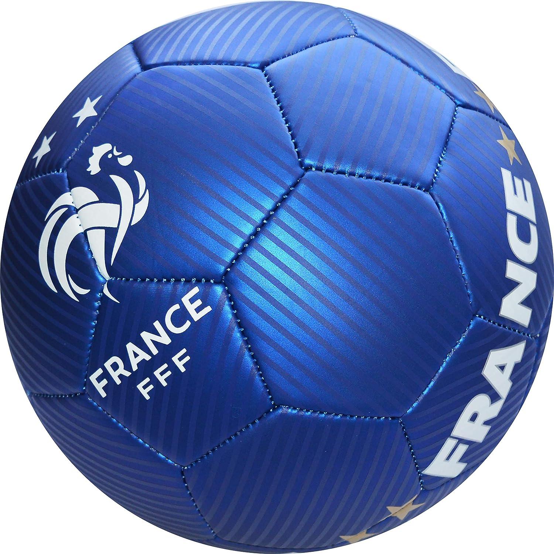 Balón de fútbol colección oficial de la selección francesa talla 5 ...