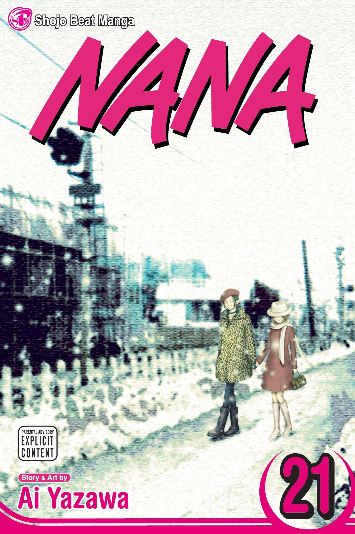 Nana, Vol. 21 ebook