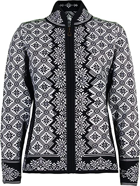 TALLA M. Dale of Norway Jacken Christiania Jacket - Chaqueta técnica para Mujer
