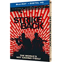 Strike Back Blu-ray