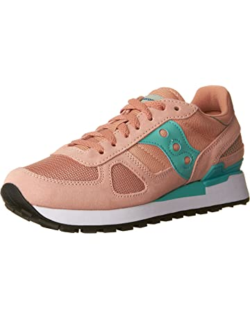 Saucony Originals Womens Shadow Original Fashion Sneaker