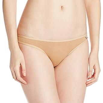 Jockey Women's Cotton Bikini Brief <span at amazon