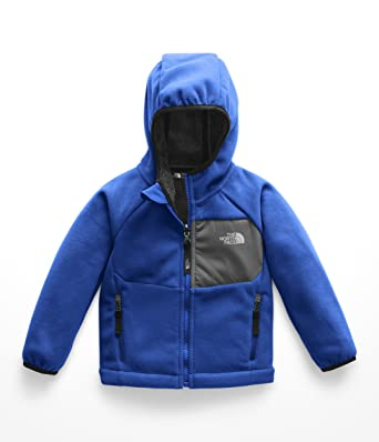 2f7543d3879f Amazon.com  The North Face Todd Boys Chimborazo Hoodie  Clothing