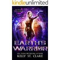 Earth's Warrior (Last Battle for Earth Book 1)
