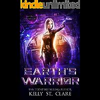 Earth's Warrior (Last Battle for Earth Book 1)