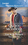 The Bull Rider's Valentine (Mustang Valley)