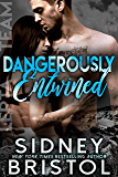 Dangerously Entwined (Aegis Group Lepta Team Book 5)