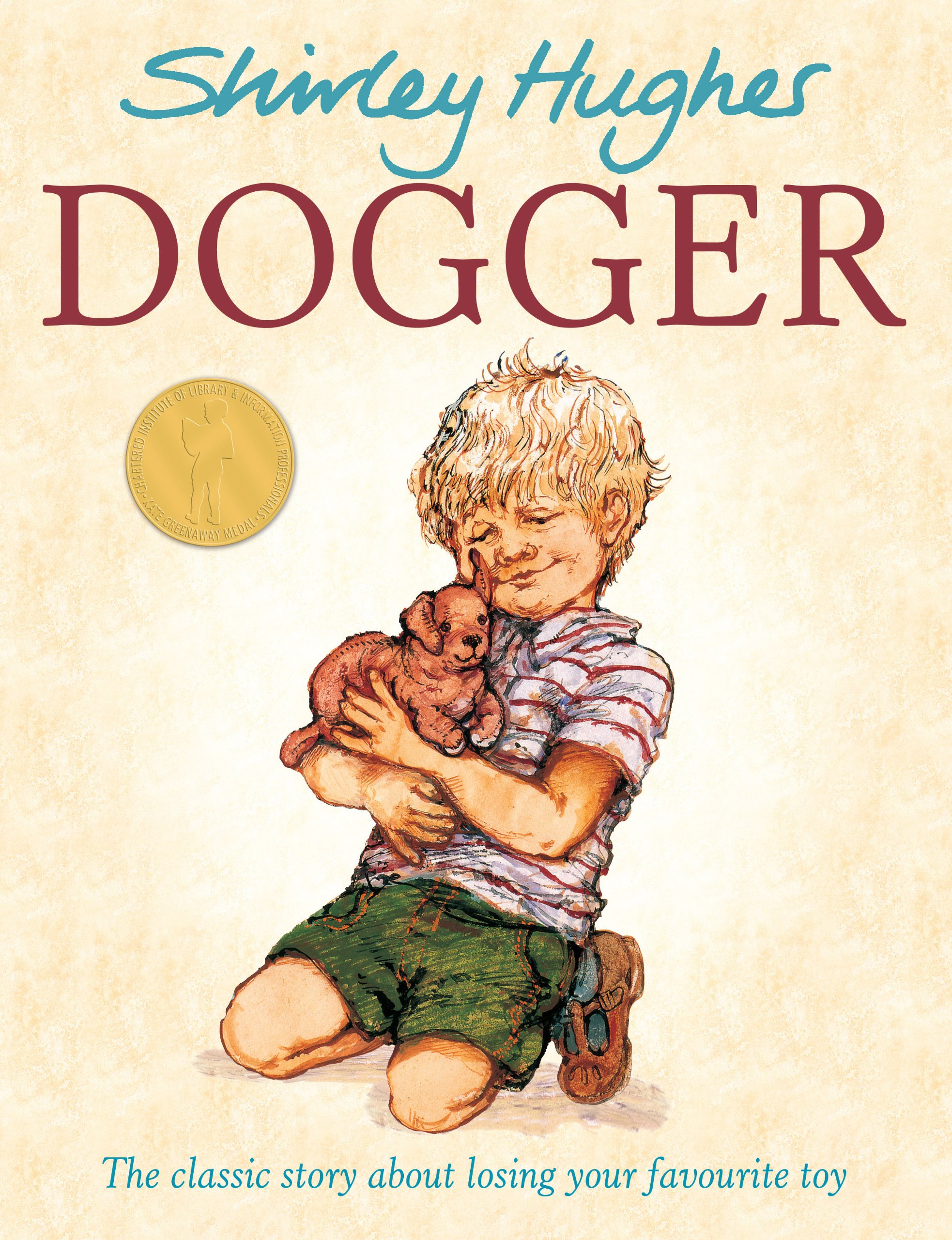 Dogger: Shirley Hughes: 9781862308053: Amazon.com: Books