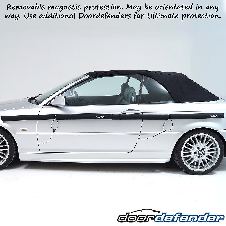 Doordefender Magnetic Removable Car Door Protection Van Dent