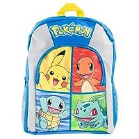 Pokemon Boys Pokemon Backpack