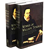 Works of William Tyndale- 2 volumes