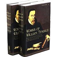 Works of William Tyndale- 2 volumes