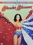 Wonder Woman: Complete Second Season [Import USA Zone 1]