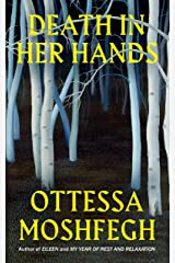 Death in Her Hands Kindle Edition