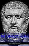 Plato: Complete Works (With Included Audiobooks & Aristotle's Organon) (English Edition)