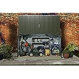 Garden Storage / Tool Locker - Storeguard Store - Green Version