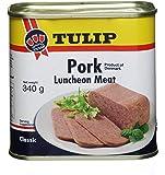 Tulip Pork Luncheon Meat, 340g