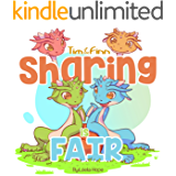 Value Books for Kids: Tim and Finn The Dragon Twins  Sharing is fair: beginner books for kids,Sleep,Preschool,short chapter books for kids,Values eBook