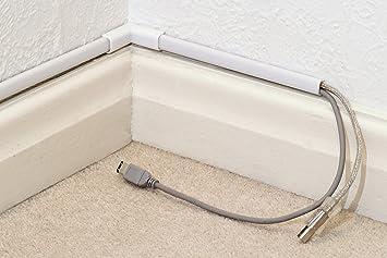 Hide A Cable Design Decoration