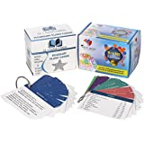 """Combo Pack - """"Eleven Plus: Vocabulary Flash Cards"""" and """"11+ & KS2: Mathematics Flash Cards"""""""